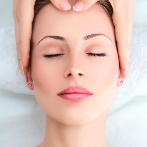 Tratamientos vitalidad facial
