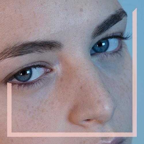 Tratamiento Ojos Exprés CACI