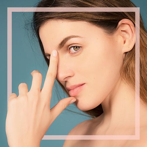 Tratamiento Ojos Bolsas y Arrugas CACI