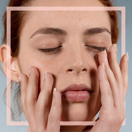 Tratamiento Reafirmante Tonificante Facial CACI