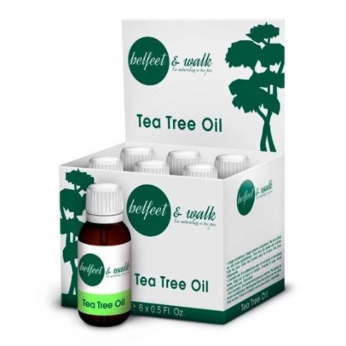 aceite árbol té belfeet