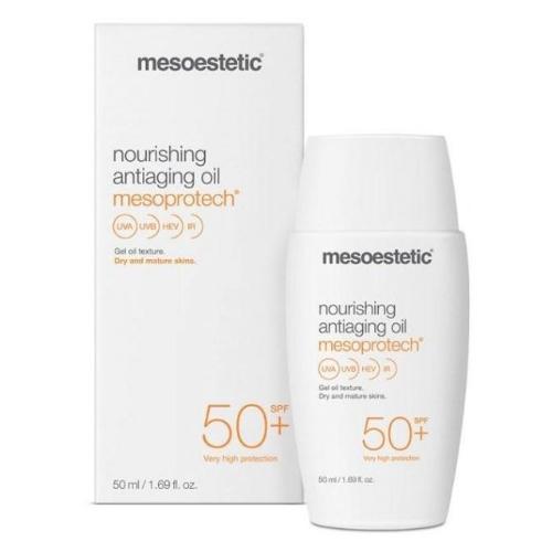 nourishing antiaging oil mesostetic