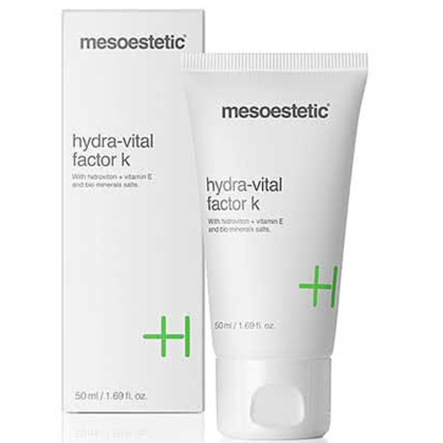 hydra-vital factor k mosoestetic