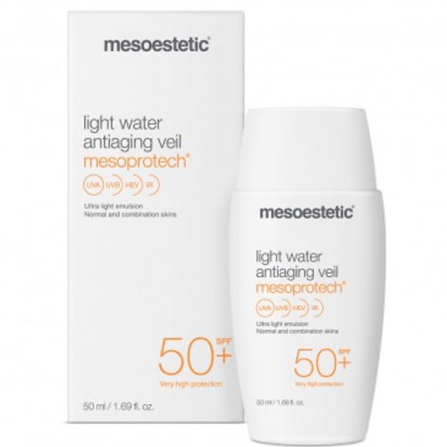 light water antiaging veil mesostetic