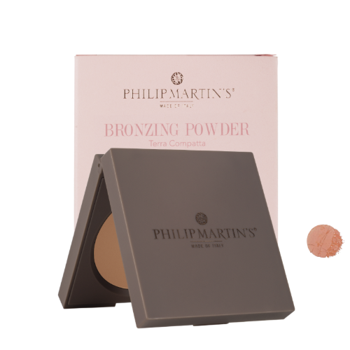 bronzing powder 601