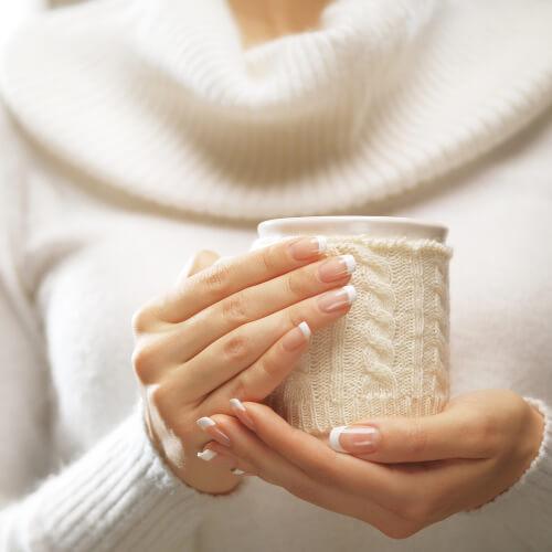 Manos y uñas