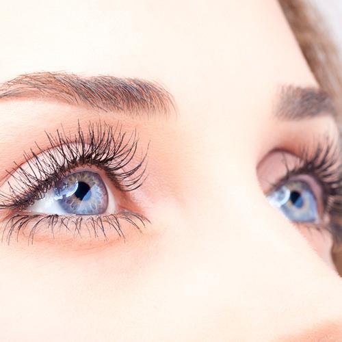 Tratamiento hidratación ojos